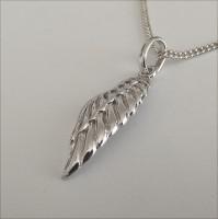 Halskette Fluegel